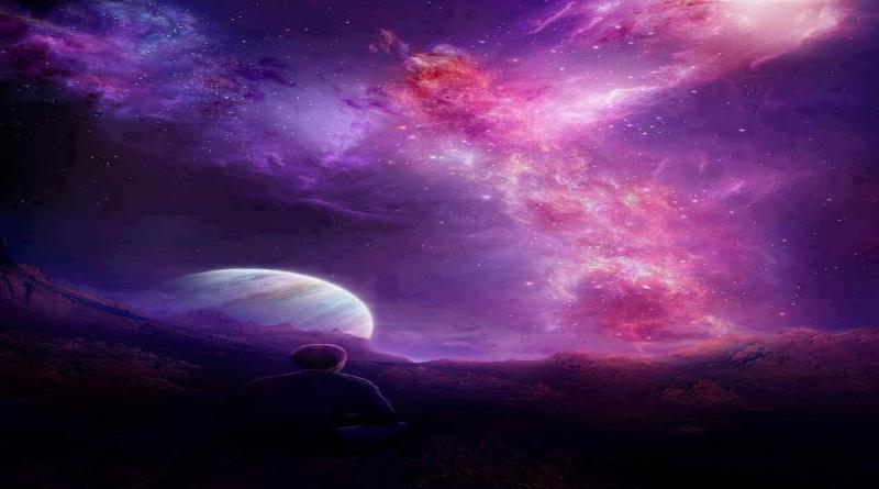 Kozmik Enerji Kanalları